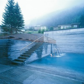 The Therme Vals - Peter Zumthor