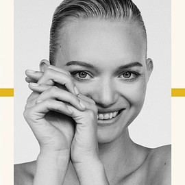 UNCONDITIONAL MAGAZINE, Gemma Ward - UNCONDITIONAL MAGAZINE Spring / Summer 2016 cover:Gemma Ward