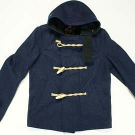 Gloverall - Short Monty Jacket 3045