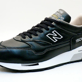 New Balance - M1500UK   Selected Edition BLACk
