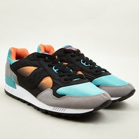 Saucony - x West NYC Shadow 5000 Sneakers