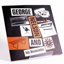 edited by Shinichiro Nakagawa - George Nelson and His Associates