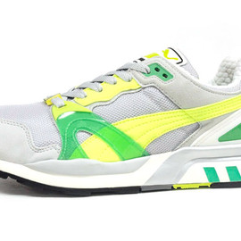 Puma - TRINOMIC XT2 PLUS 「LIMITED EDITION for The LIST」