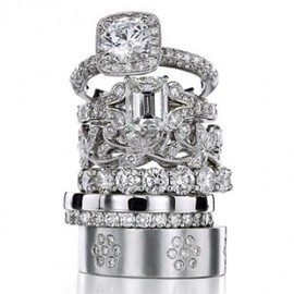Cartier - Engagement Rings