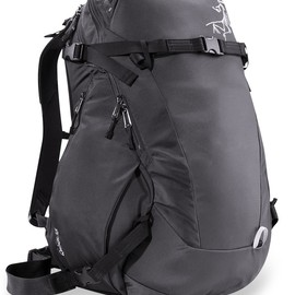 Arc'teryx - Quintic 38L Snow Pack