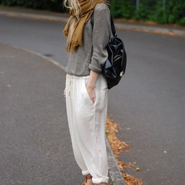 comfy/style