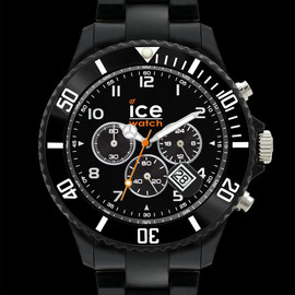 Ice-Watch - Chrono - Black - Big