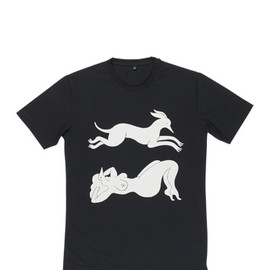 Parra - t-shirt sleep and leap (made in Portugal)