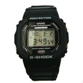 GOODENOUGH - GOODENOUGH ×CASIO 時しらず7周年記念G-SHOCK DW-5600