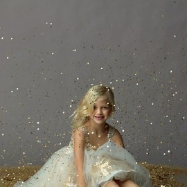 girls - sparkle, sweet sparkle!