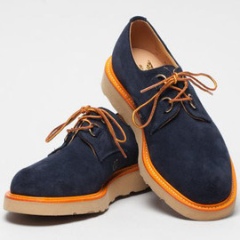 Mark McNairy - Suede Air Vent Gibson