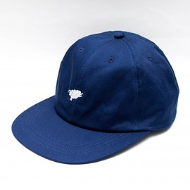 cup and cone - Six Panel Cap - Navy