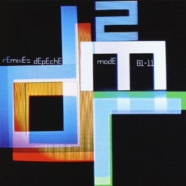 depeche mode - Remixes 2: 81-11 (3 Disc Edition)