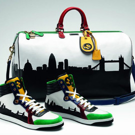 "Gucci - City Series Collection ""London"""