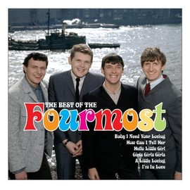 The Fourmost - The Best of Fourmost