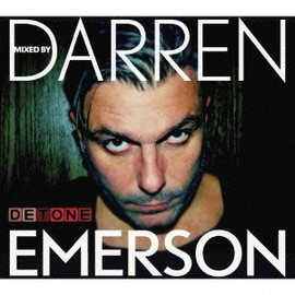DARREN EMERSON - DETONE Mixed By Darren Emerson