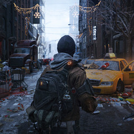 Ubisoft Entertainment - Tom Clancy's The Division