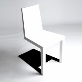 Duffy London - Shadow Chair