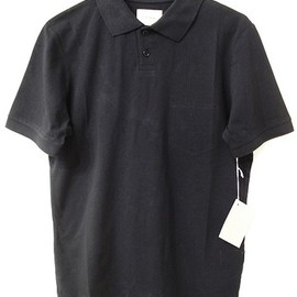 Band Of Outsiders - THIS IS NOT A POLO SHIRT