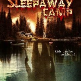 DVD 『RETURN TO SLEEPAWAY CAMP』(Sleepaway Camp5)