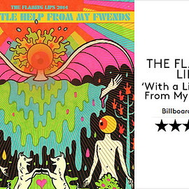 The Flaming Lips Feat. Various Artists - With A Little Help From My Fwends