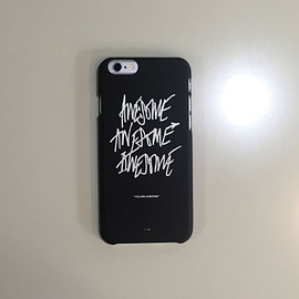 """placer workshop - iPHONE6 CASE""""YOU ARE AWESOME"""""""