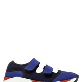 MARNI - Resort2015 20MM NEOPRENE & MESH SNEAKERS
