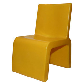 W&LT - Chair by Marc Newson