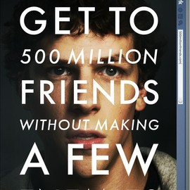 David Fincher - The Social Network