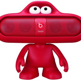 Beats - Beats Dude スピーカースタンド Stand for Pill Portable Speake