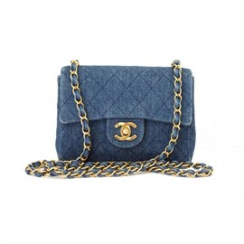 CHANEL - Vintage Shoulder Bag