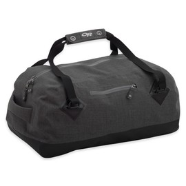 Outdoor Research - RANGEFINDER DUFFEL / CHARCOAL HEATHER LARGE