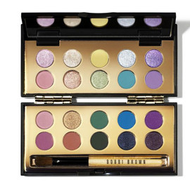 BOBBI BROWN - Mini Bobbi Brights Palette