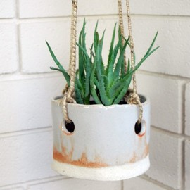 morengo hanging planter