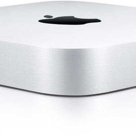 Apple - Mac mini (Late 2012)