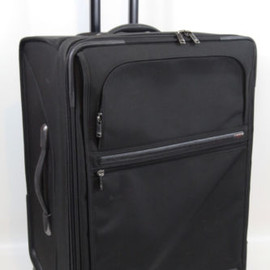 TUMI - TUMI Alpha 22024D4 Generation4 Wheeled Expandable Short Trip Carry-on Luggage