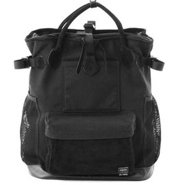 2-tacs - ×PORTER 2WAY RUCK