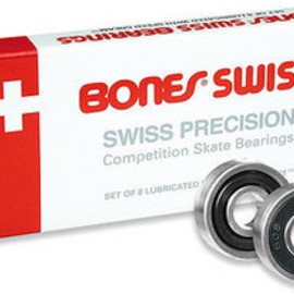 BONES - SWISS BEARING