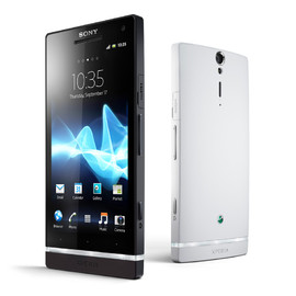SONY - Xperia SO-02D
