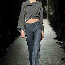 ALEXIS MABILLE - アレクシ・マビーユ(ALEXIS MABILLE) 2015-16年秋冬コレクション Gallery16
