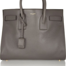 Saint Laurent - Sac De Jour Small (Earth)