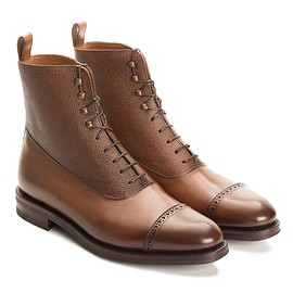 Meermin - 101477 - OAK ANTIQUE CALF