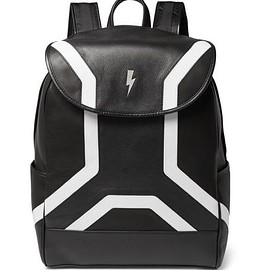 Neil Barrett - Leather Backpack
