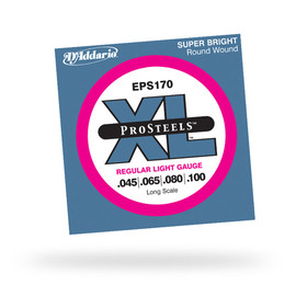 D'Addario - PROSTEELS EPS170