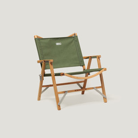 STUSSY Livin' GENERAL STORE - GS Touring Chair by Kermit Chair Company