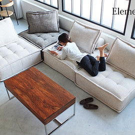 TIMELESS CRAFT - Element sofa