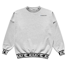 KARL KANI - Willow Crew Neck