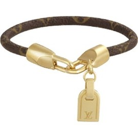 Louis Vuitton - 'Charm-it' bracelet monogram