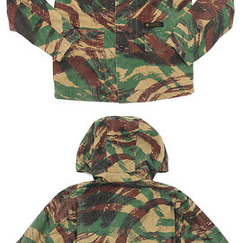 NEIGHBORHOOD - M-65.LIZARD/C-JKT(ジャケット)CAMOUFLAGE230-000862-035-【新品】