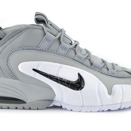 "Nike - Air Max Penny1 ""Wolf"""